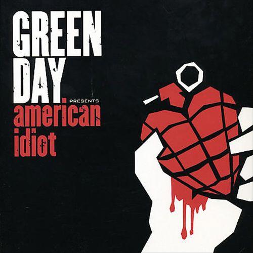 Green DayВиниловые пластинки<br>Виниловая пластинка<br>