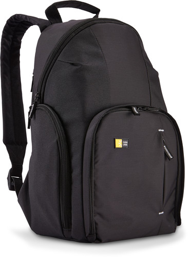Case Logic TBC411K - рюкзак для DSLR-фотоаппарата (Black)