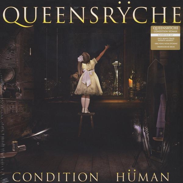 QueensrycheВиниловые пластинки<br>Виниловая пластинка<br>