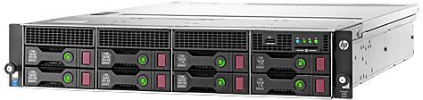HP ProLiant DL380 Gen9 778641-B21