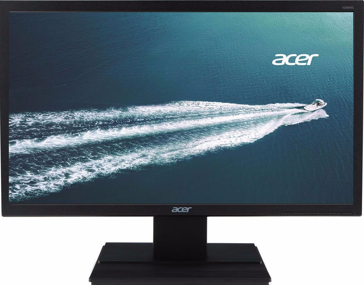 """Acer VA220HQb 21.5"""" (UM.WV0EE.004) - монитор (Black)"""