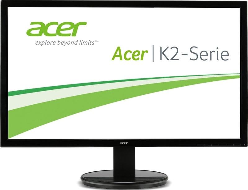"""Монитор 21,5"""" Acer K222HQLBbid (UM.WX6EE.B02)"""