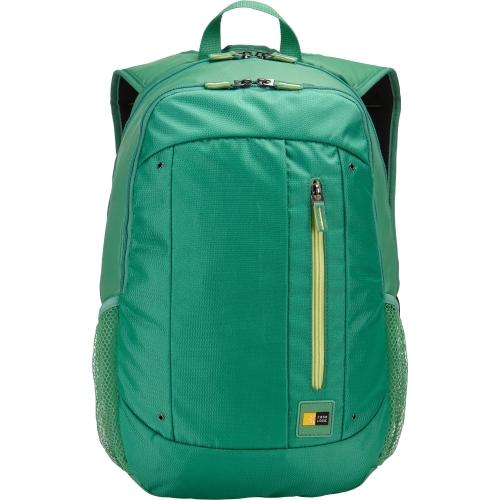 """Case Logic Jaunt (WMBP-115 Ginkgo) - рюкзак для ноутбука 15.6"""" (Green)"""