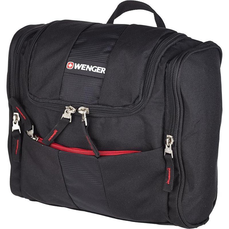 Wenger 608502 - дорожная сумка (Black)