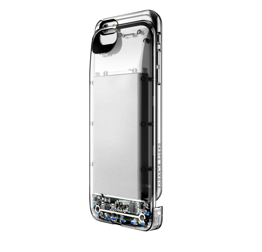 Hybrid Battery Case от iCover