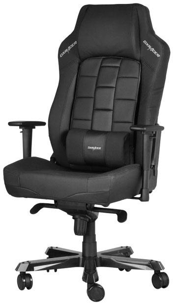 DXRacer OH/CE120/N - компьютерное кресло (Black)