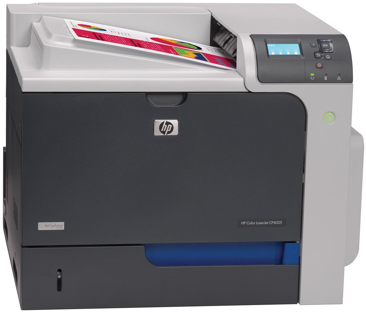 Color LaserJet Enterprise