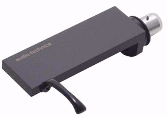 Держатель картриджа Audio-Technica AT-MG10 audio technica держатель картриджа at hs10 silver