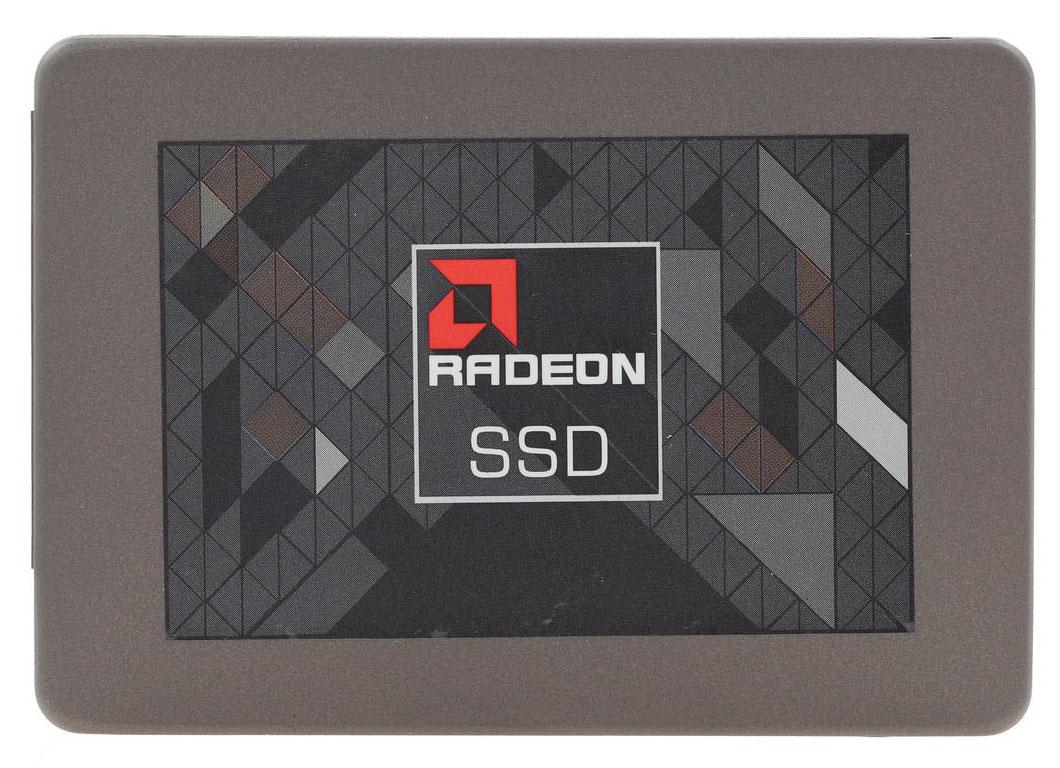 Radeon 3