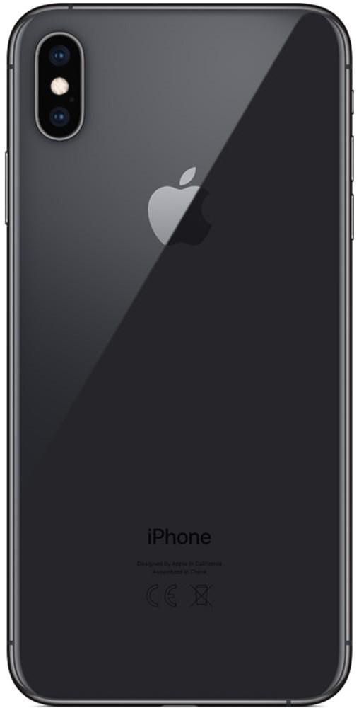 Смартфон Apple iPhone Xs 64Gb MT9E2RU/A (Space Grey)