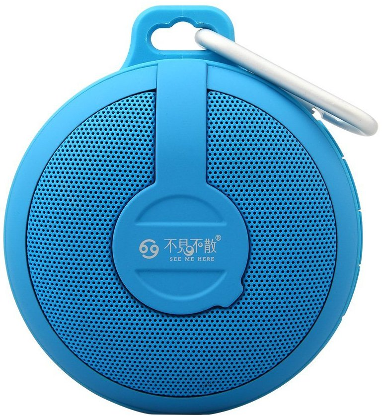 Bluetooth SpeakerПортативная акустика с аккумулятором<br>Портативная акустика<br>