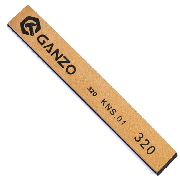 Ganzo (SPEP320) - дополнительный камень для точилок