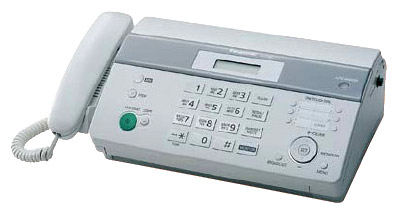 Panasonic KX FT982RU-W АКЛ00001670
