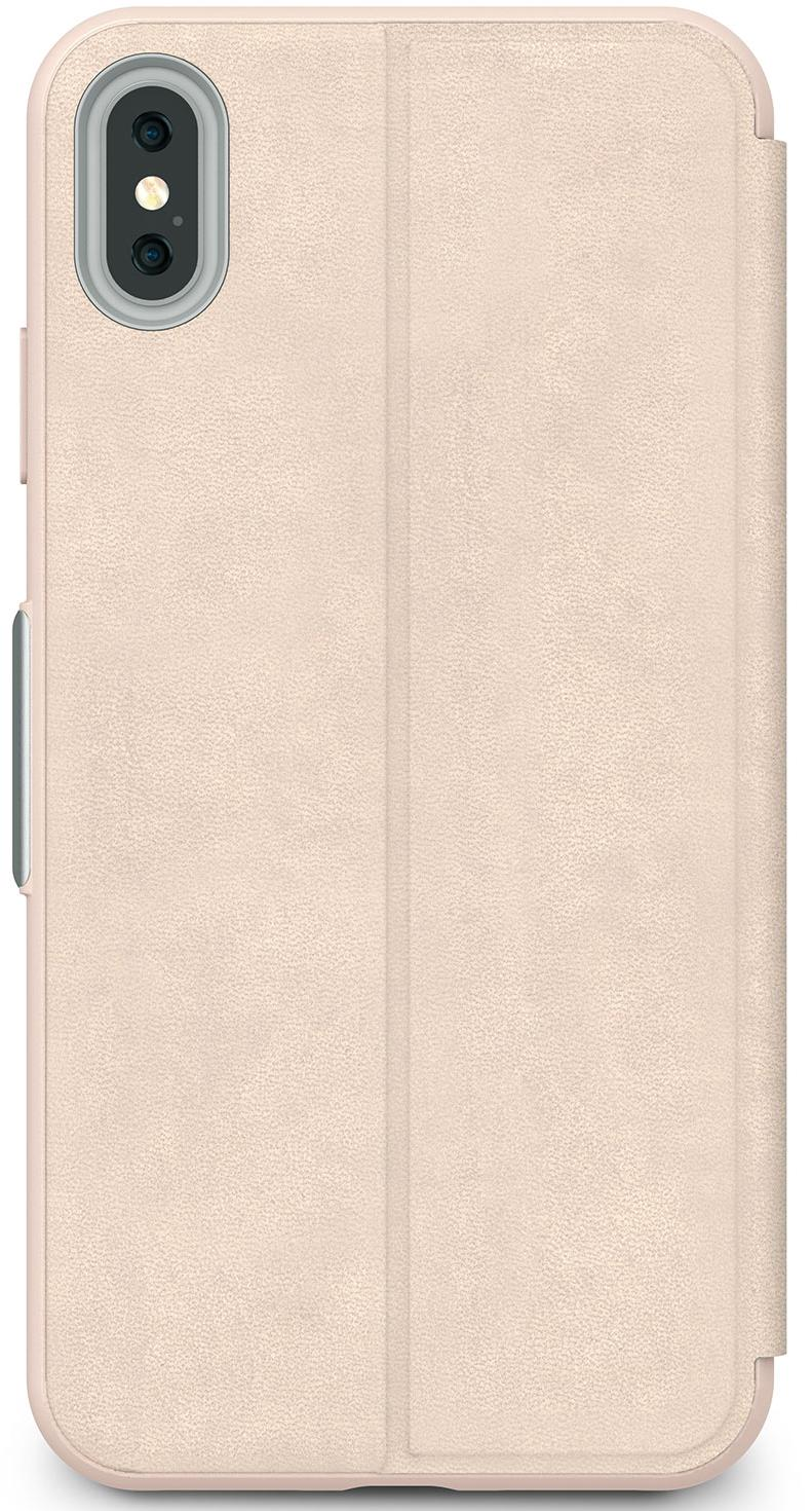Чехол Moshi SenseCover (99MO072112) для Apple iPhone Xs Max (Beige)