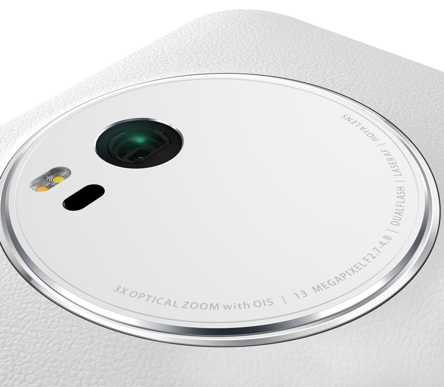 Asus ZenFone ZX551ML-1B084RU