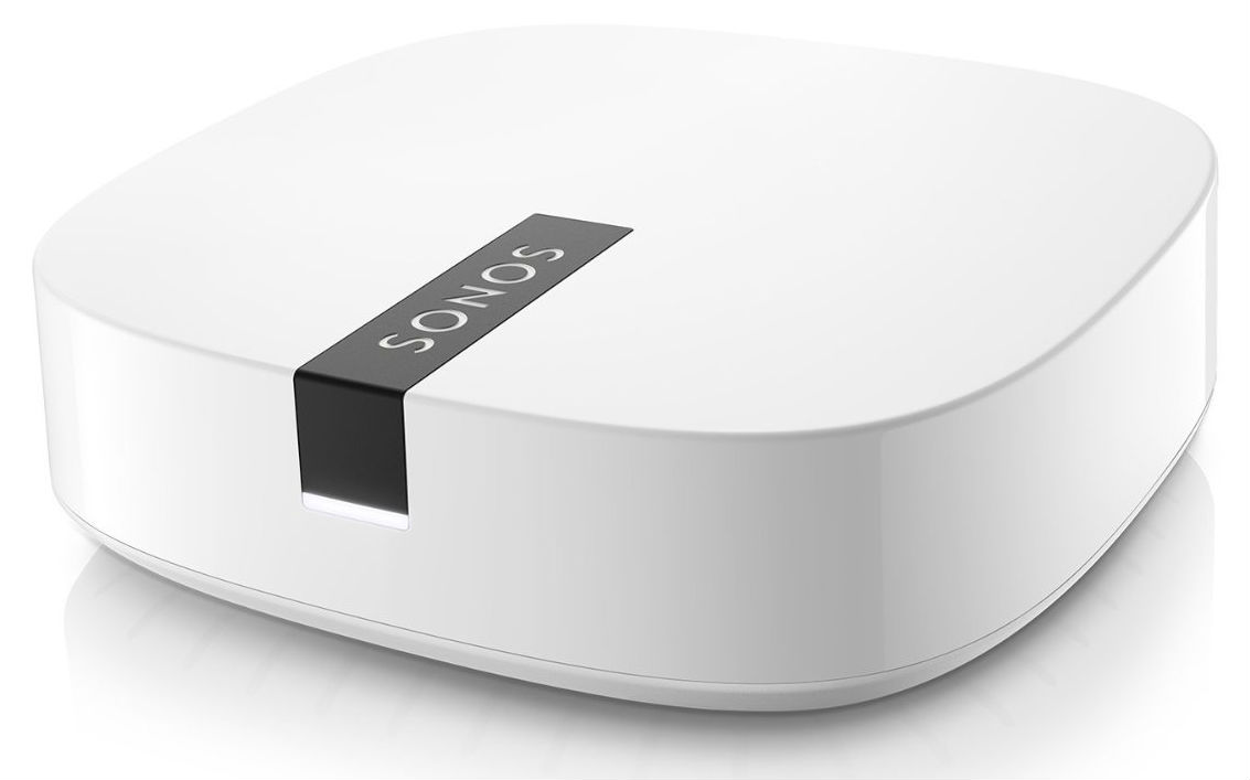 Sonos PLAY:1 White + Sonos Boost