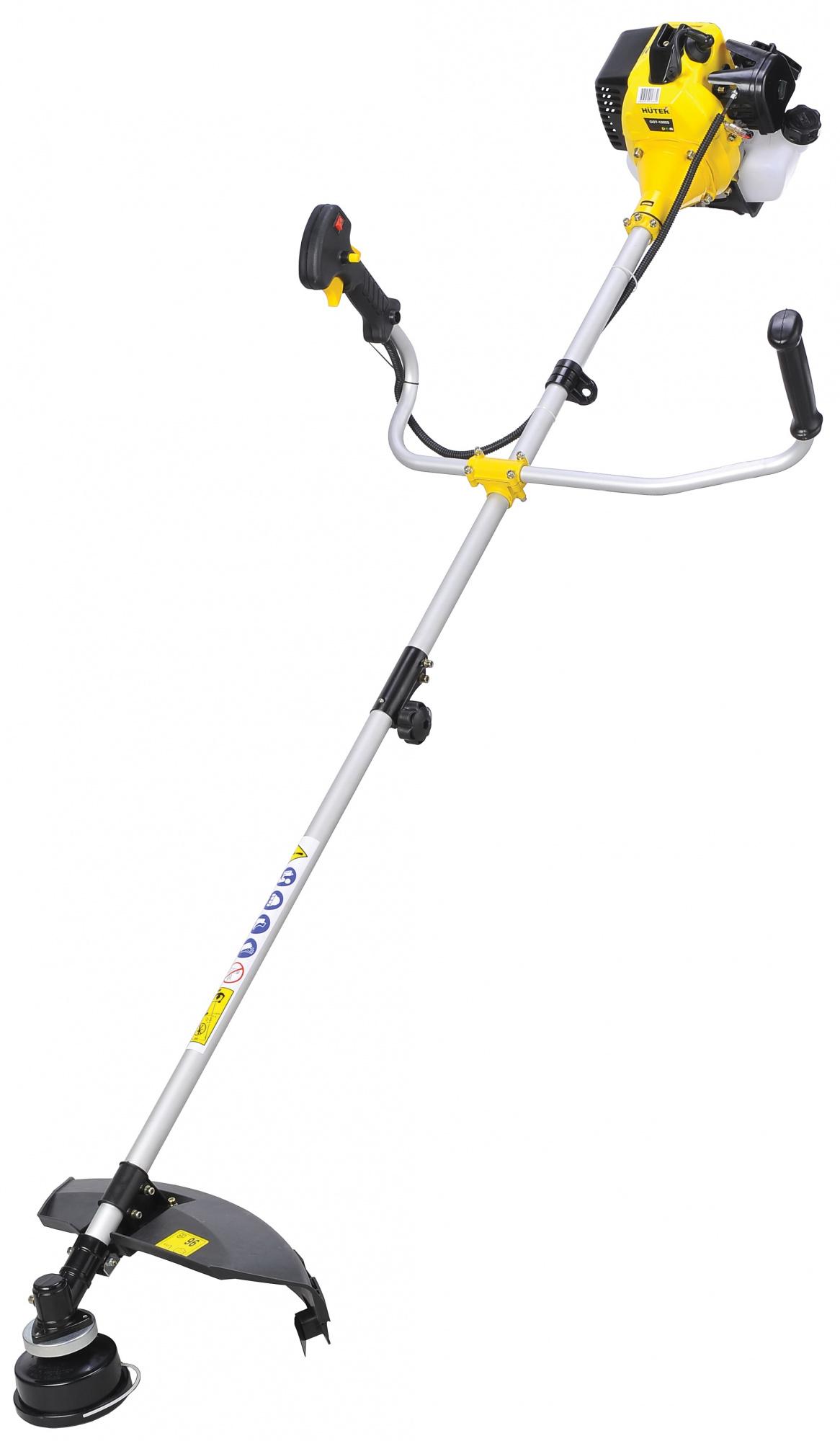 Huter GGT-1500S (70/2/10) - триммер бензиновый