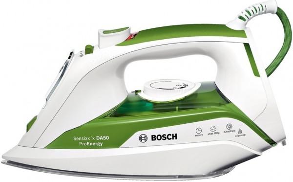 Bosch TDA 502412E - утюг (Green)Утюги<br>Утюг<br>
