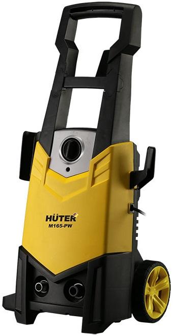 Huter M165-РW (70/8/7) - мойка высокого давления (Yellow/Black)