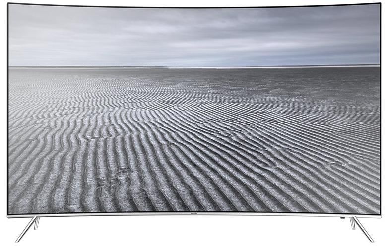Samsung UE49KS7500UXRU - телевизор (Silver)
