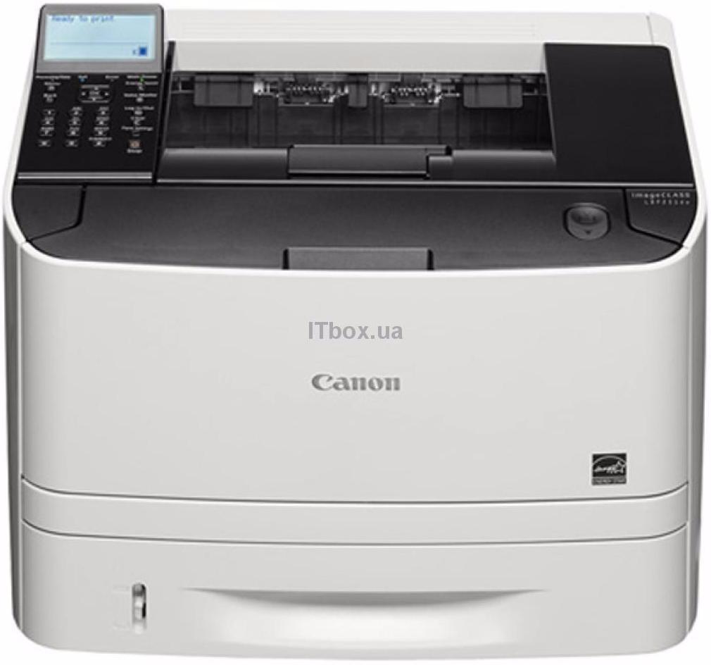 i-SENSYSЛазерные принтеры<br>монохромный  лазерный принтер<br>