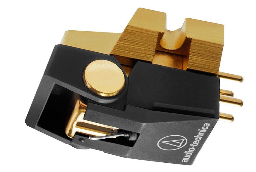 Головка звукоснимателя Audio-Technica AT150Sa