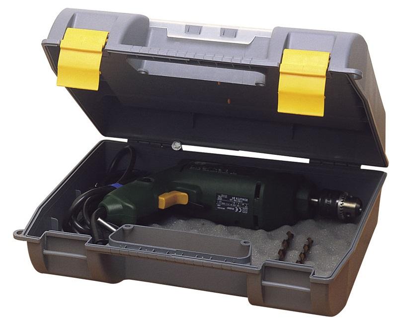 Stanley (1-92-734) - ящик для электроинструмента (Black/Yellow)
