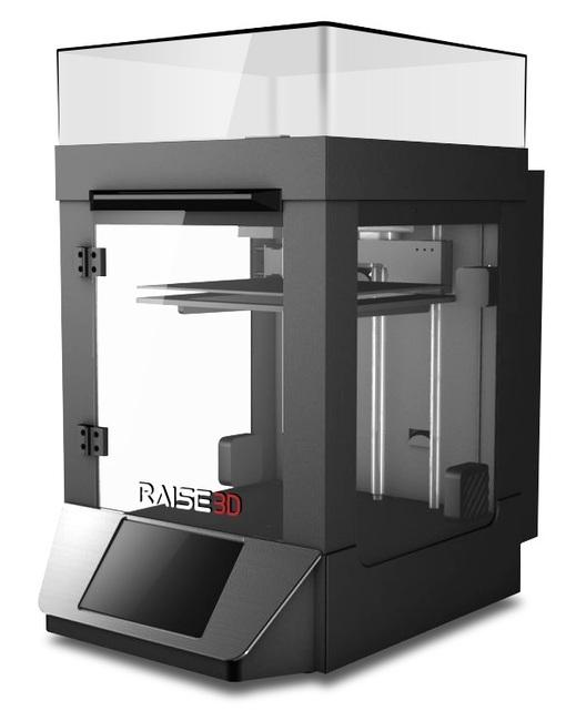 Raise3D N1 Dual - 3D принтер (Black)