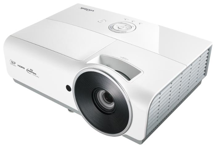 Vivitek DX813 - мультимедийный проектор (White)