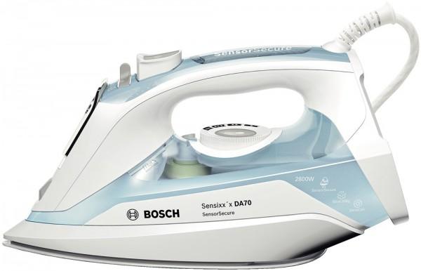 Bosch TDA 7028210 - утюг (Blue)