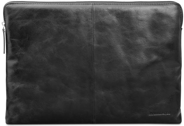 "Dbramante1928 Skagen (SK12GTBL0590) - чехол для MacBook 12"" (Black)"