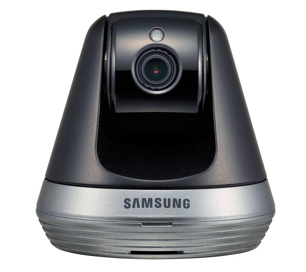 Samsung SmartCam Wi-Fi SNH-V6410PN