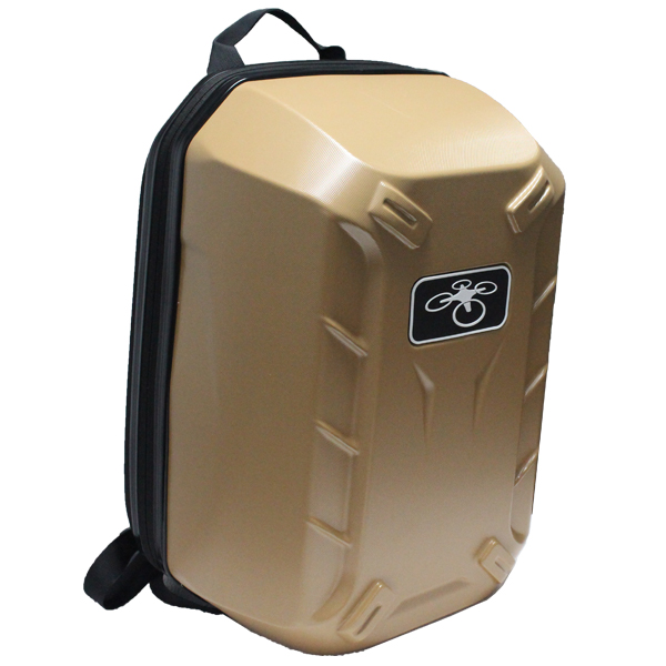 Hardshell Backpack for DJI Phantom 3 (MT051) - рюкзак-кейс для квадрокоптера DJI Phantom 3 (Gold)