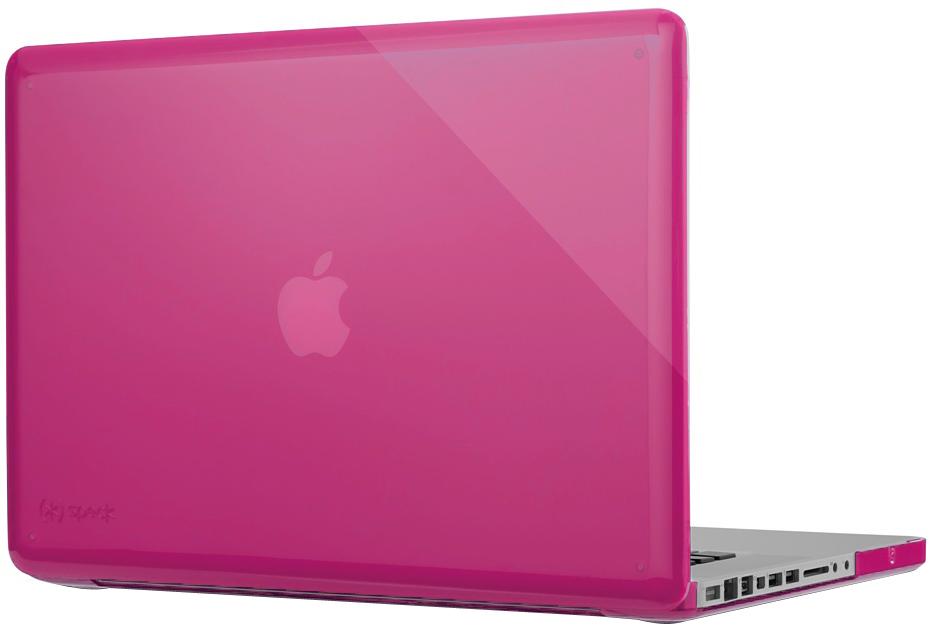 "Speck SmartShell Case (SPK-A1952) - накладка для MacBook Pro 15"" (Pink)"