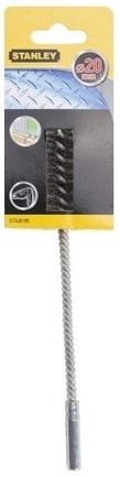 Stanley 36185-XJ - щетка спиральная металлическая для дрели 200x20x55мм