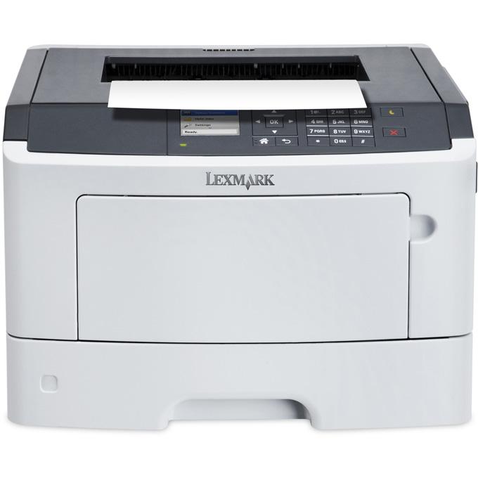 Lexmark MS415dn (35S0280) - лазерный принтер (Grey)