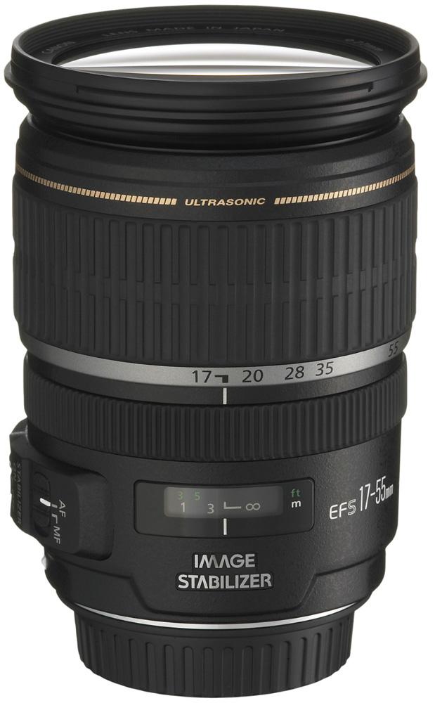 Canon EF-S 17-55mm 1242B005