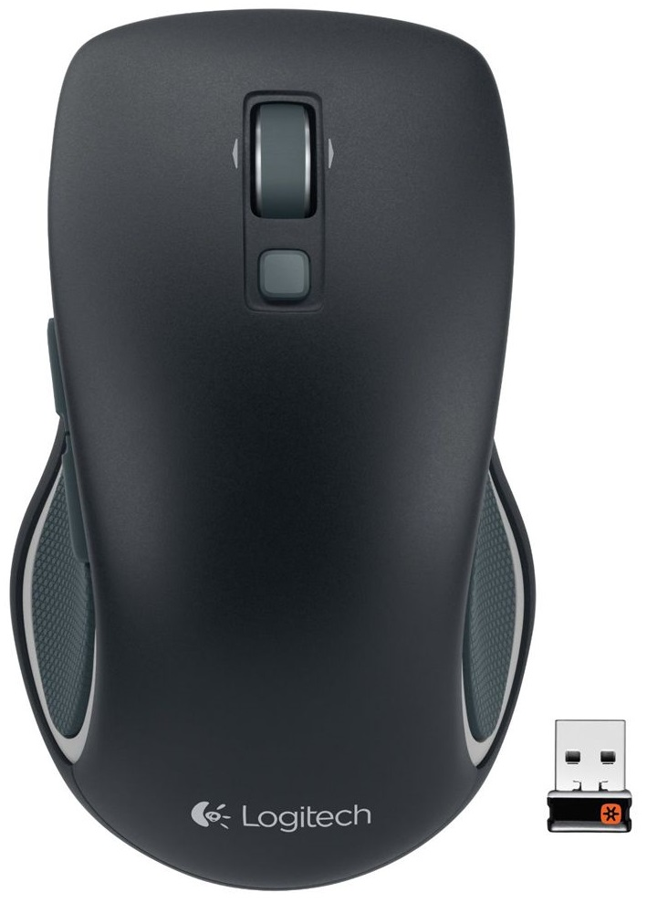 Wireless Mouse logitech wireless mouse m560 черный