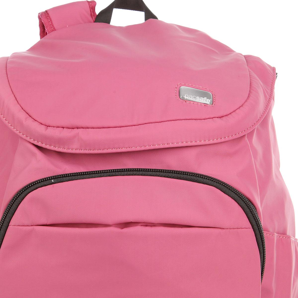 Рюкзак pacsafe slingsafe 300 gii pb127by все карабины на рюкзаки