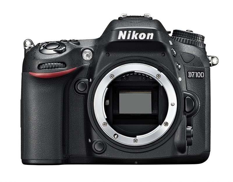 Nikon D7100 Body ��