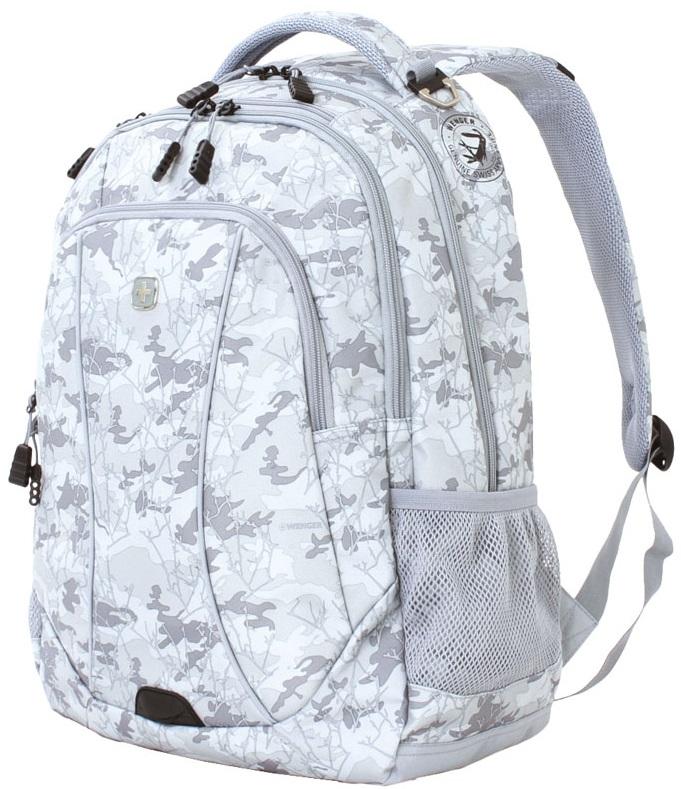 Wenger 6659400408 - рюкзак (Grey/Camouflage)