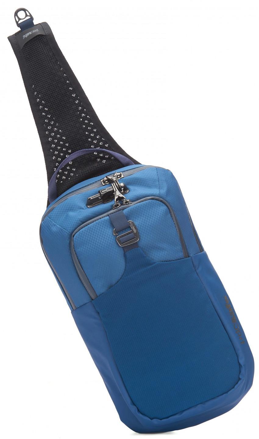 Сумка PacSafe Venturesafe X Sling Pack 60505626 (Blue Steel)