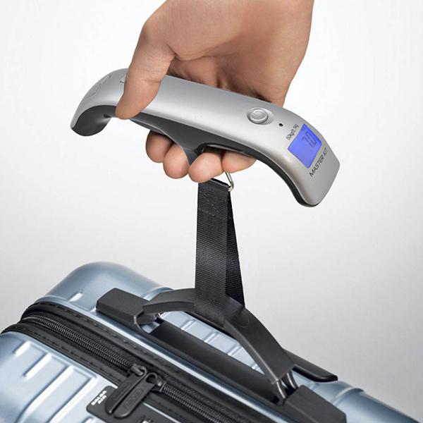 Весы для багажа Даджет (MT4025)