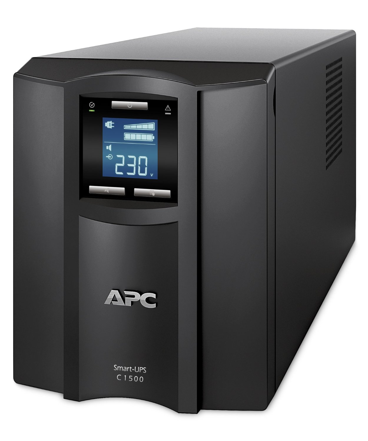 APC Electric Smart-UPS C 1500VA 2U LCD 230V SMC1500I