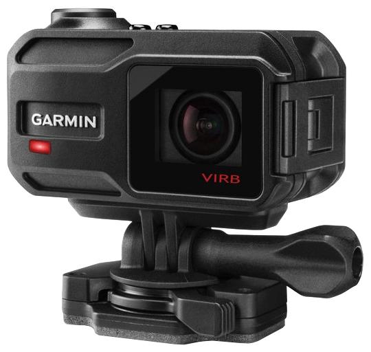 VirbЭкшн камеры и аксессуары других производителей<br>Экшн-камера<br>