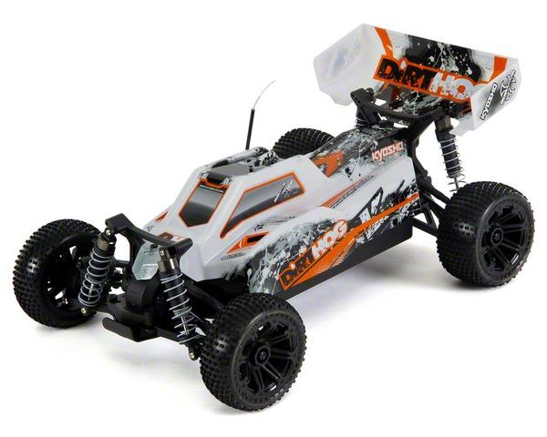 1/10 EP 4WD Fazer