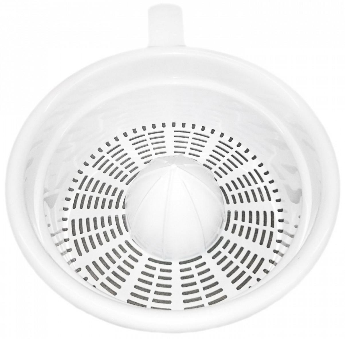 KitchenAid (5KFP13CR) - соковыжималка (White)