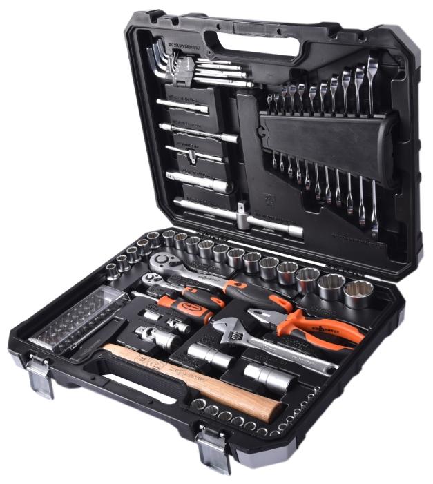 Квалитет НИР-98 - набор инструментов