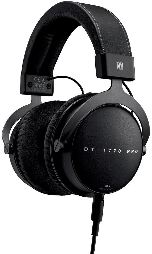 Beyerdynamic DT 1770 PRO - студийные наушники (Black)