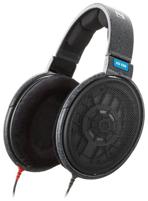 Наушники Sennheiser HD 600 (Black)